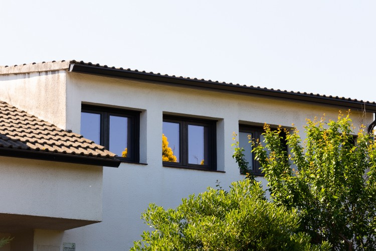 Reforma vivienda unifamiliar en Terrassa