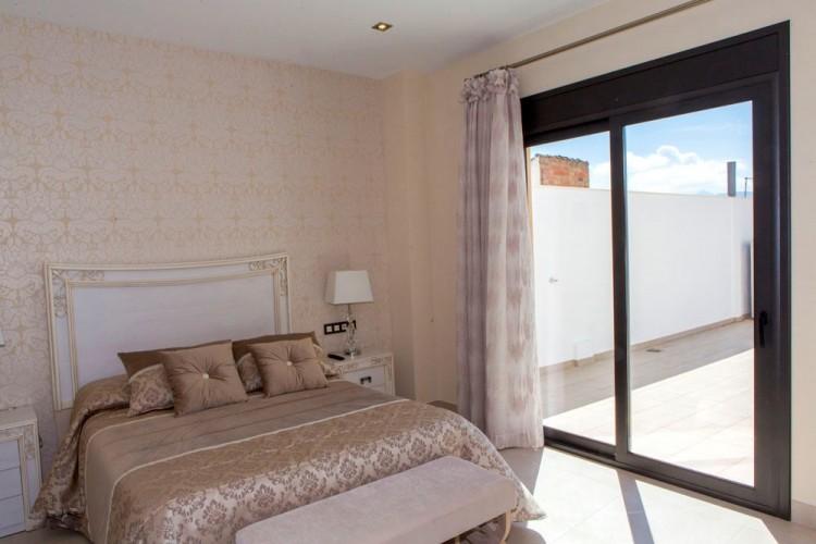 Casa unifamiliar en Andalucía