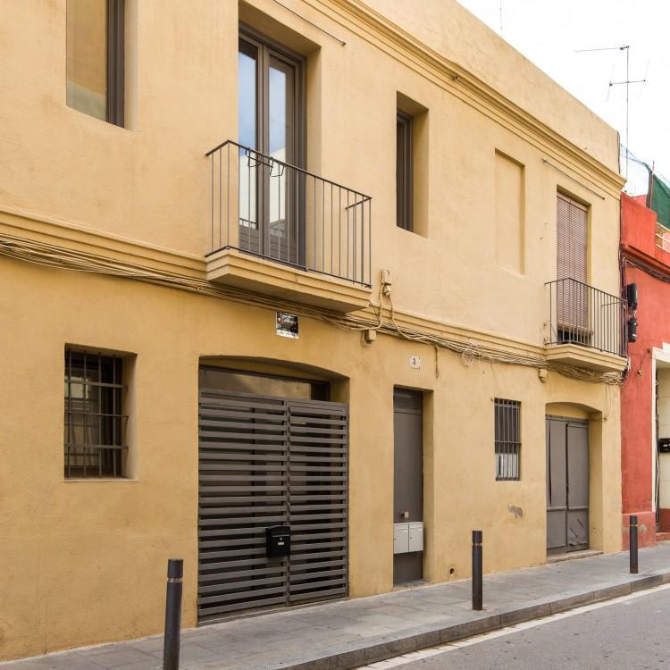 Reforma vivienda unifamiliar en Igualada