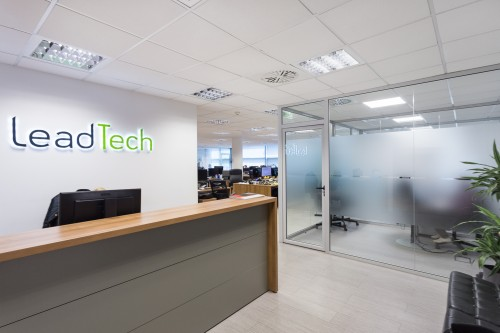 Oficinas Lead Tech
