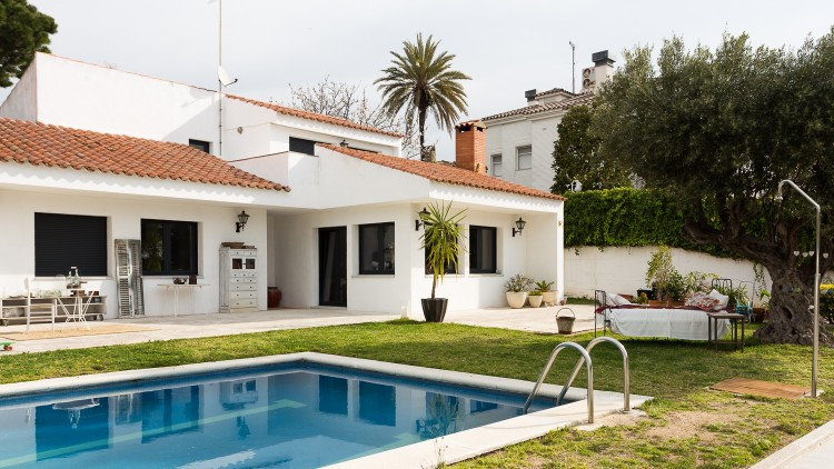 Reforma casa unifamiliar en Masnou