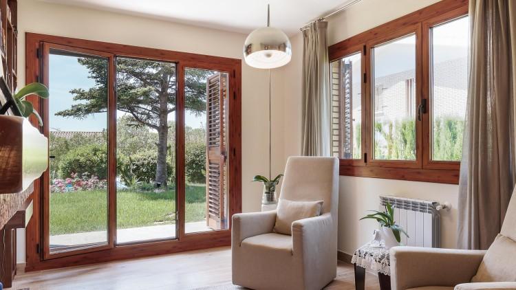 Reforma casa unifamiliar en Alella