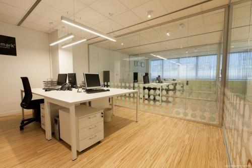 División oficinas ETL Global