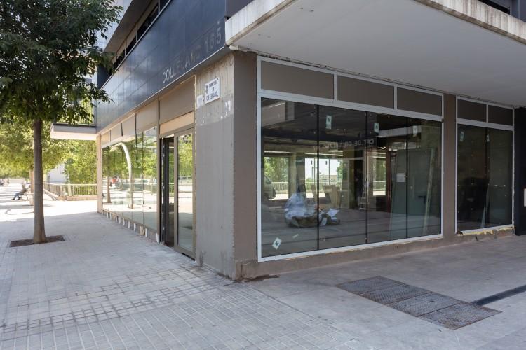 Local comercial de l'Hospitalet de Llobregat