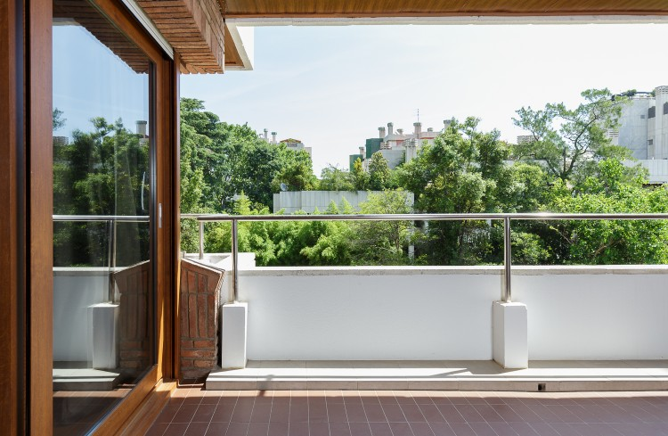 Reforma vivienda en Pedralbes