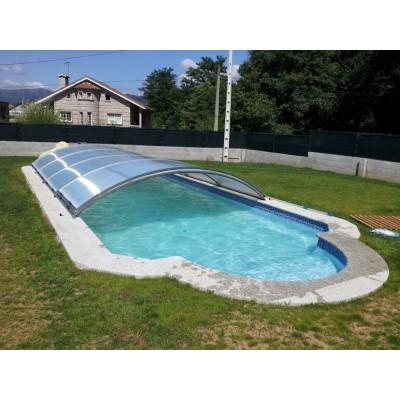 Cobertes per a piscines
