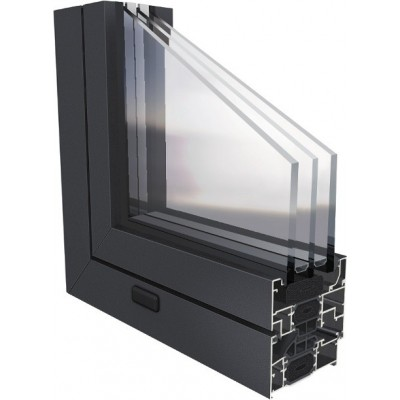 Serie DOMO 79 RT Canal 16 ECO Thermic Plus