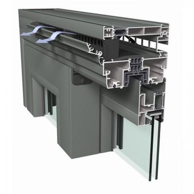 Sistema CP 155