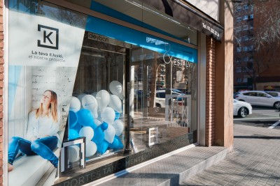 Foto de la tienda Barcelona (Carrer Menorca) 2